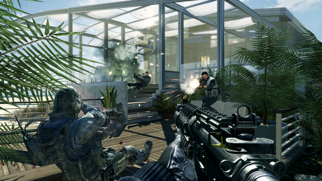 Бесплатный Ключ Активации Call Of Duty Mw3