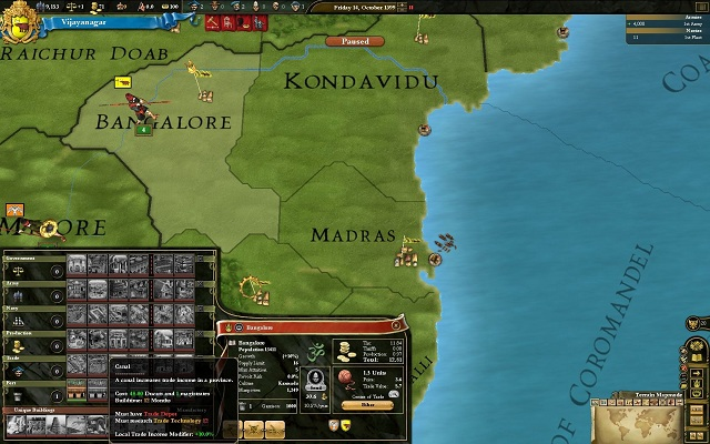 Europa Universalis III: Eastern Spritepack 2011 pc game Img-4