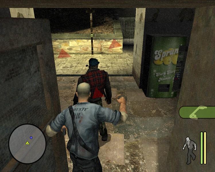 20 jun. . 2012 Descrição: Em Manhunt 2, o jogador controla Dan
