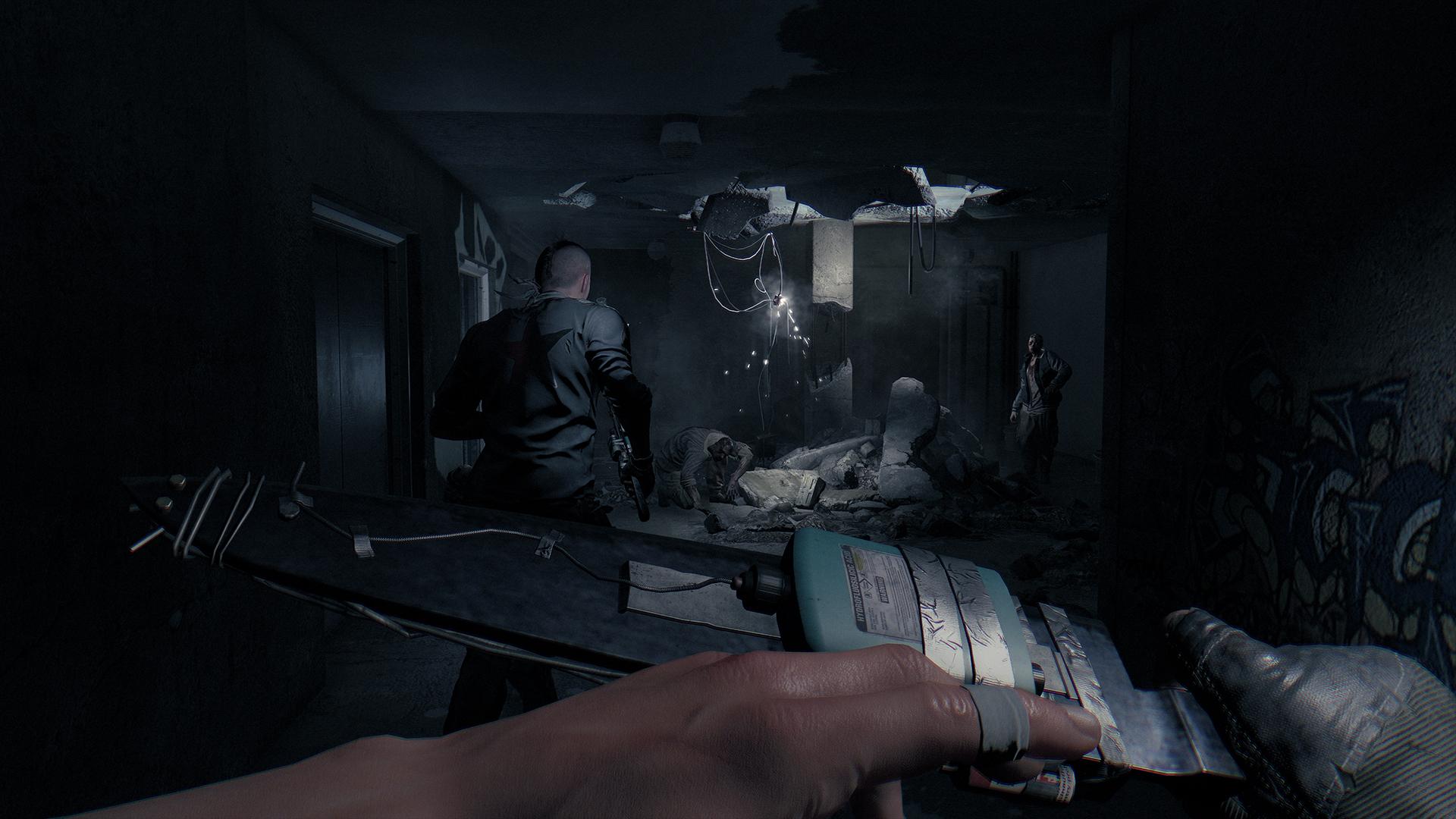 Купить Dying Light: http://yuplay.ru/product/14685455/