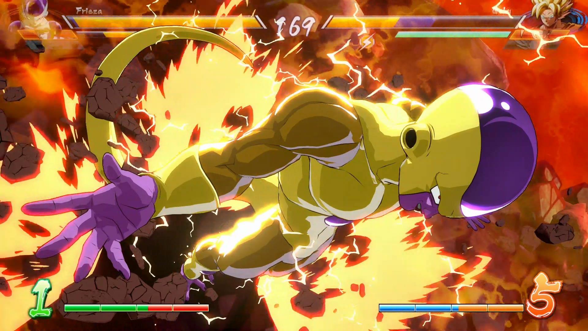 Купить Dragon Ball Fighterz Ultimate Edition и скачать