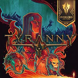 скачать игру Tyranny Overlord Edition - фото 11